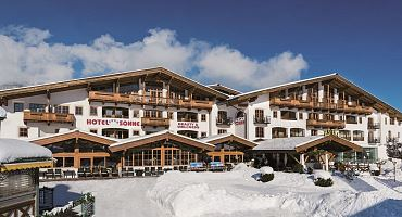 Activ Sunny Hotel Sonne_Winter