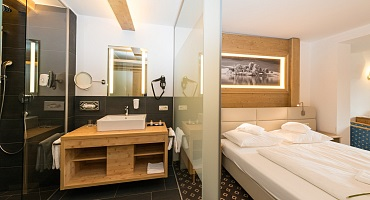 Double Room Hotel Sonne